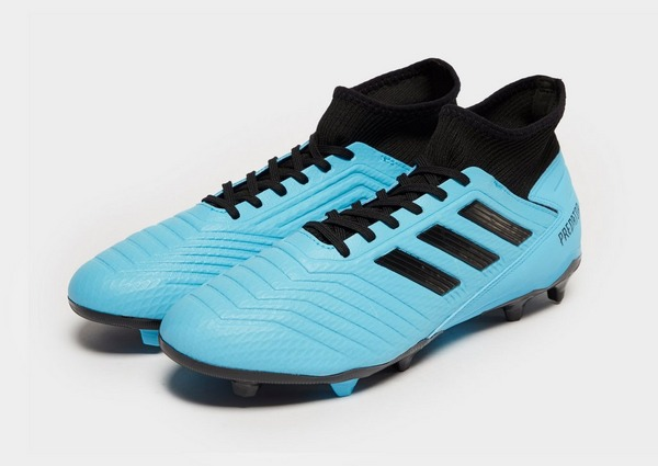 adidas Hard Wired Predator 19.3 FG