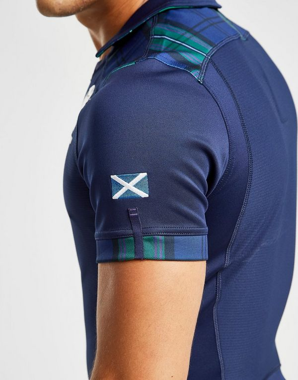 Macron Scotland RU Rugby World Cup 2019 Authentic Shirt