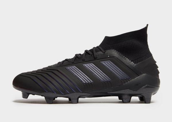 e2ff57c7ac adidas Performance Predator 19.1 Firm Ground Boots | JD Sports
