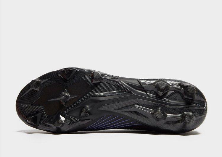 adidas Dark Script Predator 19.1 FG