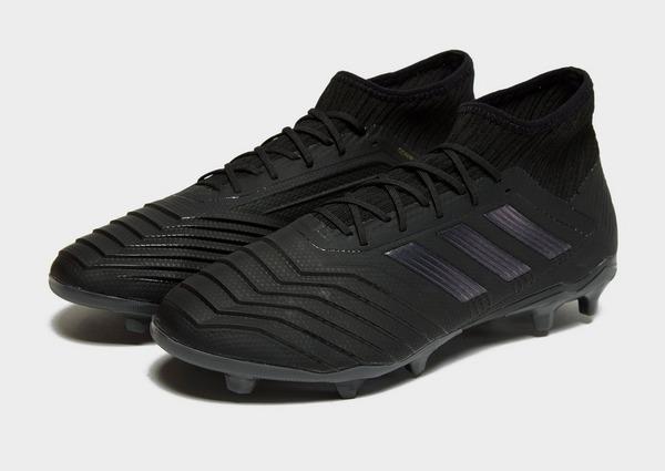 adidas Dark Script Predator 19.2 FG Heren