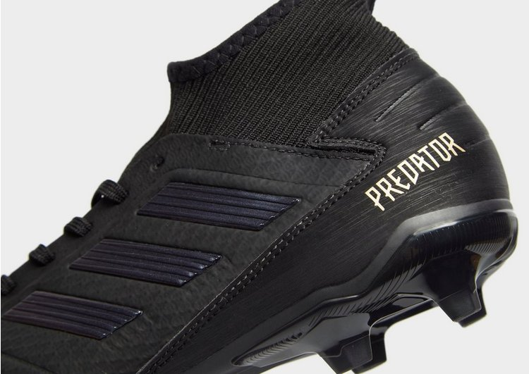 adidas Dark Script Predator 19.3 FG