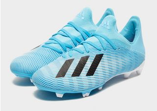 adidas Hard Wired X 19.3 FG