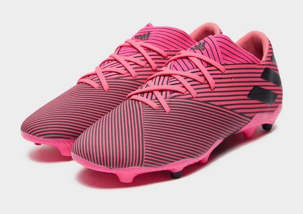 adidas Hard Wired Nemeziz 19.2 FG