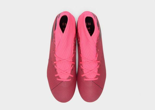adidas Hard Wired Nemeziz 19.3 FG