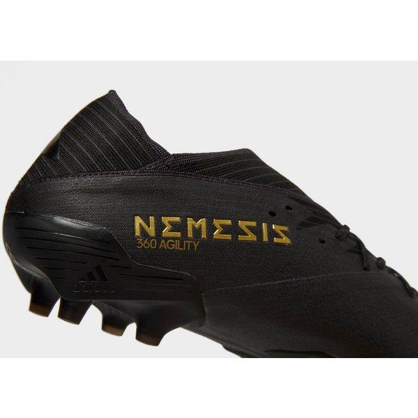 adidas Dark Script Nemeziz 19.1 FG