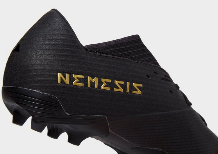 adidas Dark Script Nemeziz 19.2 FG Miehet