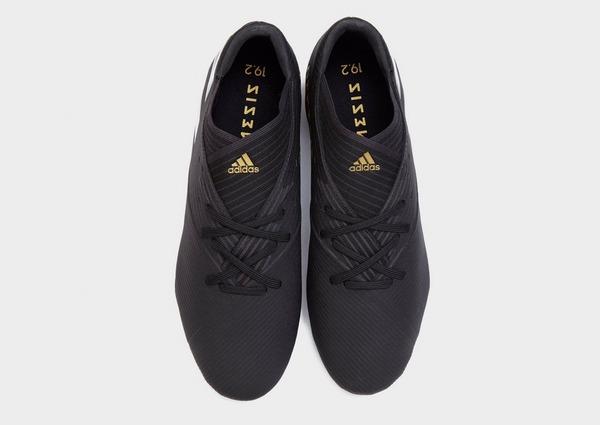 adidas Dark Script Nemeziz 19.2 FG
