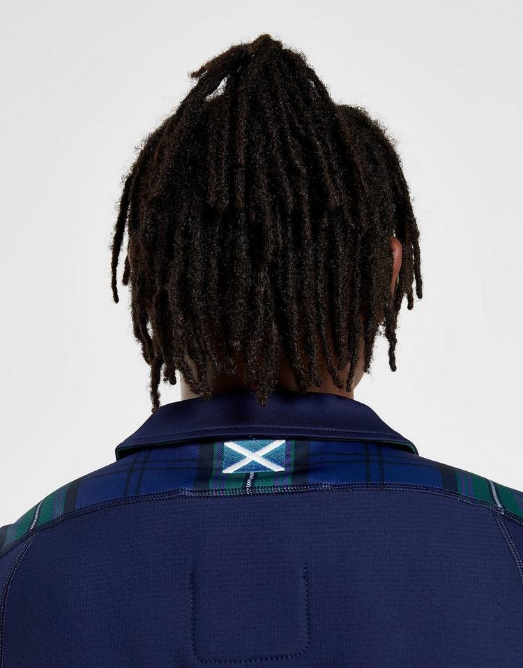 Macron Scotland RU Authentic 2019 Home Shirt