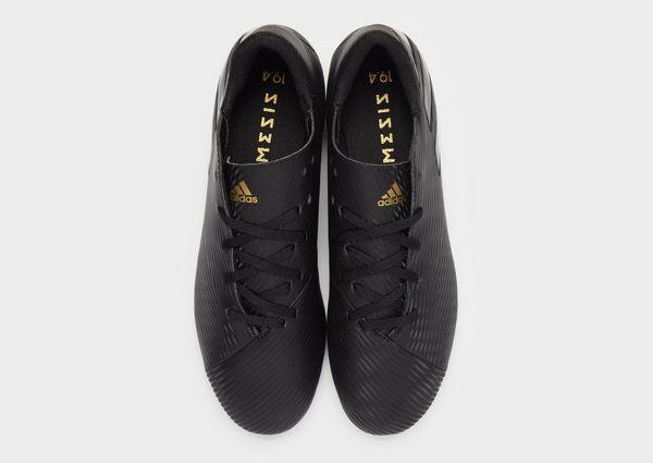 adidas Dark Script Nemeziz 19.4 FG