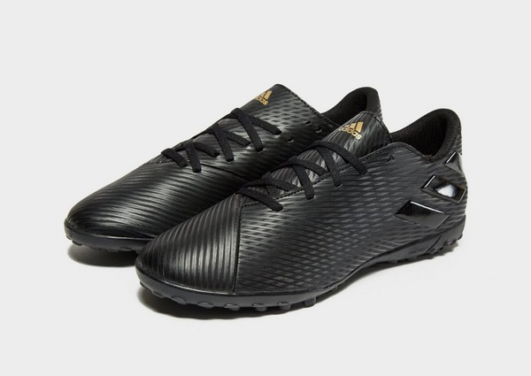 Acquista adidas Dark Script Nemeziz 19.4 TF in Nero | JD Sports