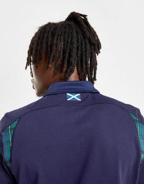Macron Scotland RU 2019 Home Shirt