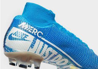 Nike New Lights Mercurial Superfly Elite DF FG