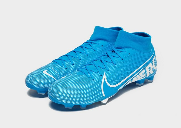 Nike New Lights Mercurial Superfly Academy DF FG