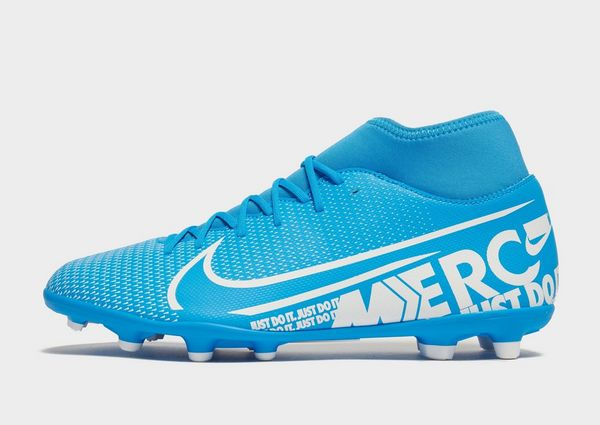 new arrival c590f aeed7 Nike Nike Mercurial Superfly 7 Club MG Multi-Ground Football ...
