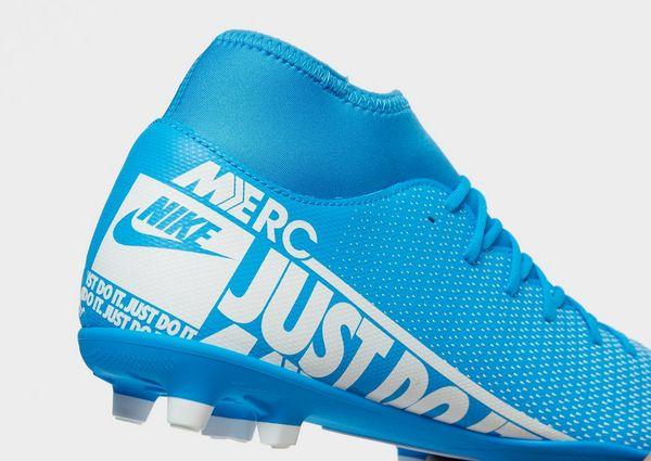 Nike New Lights Mercurial Superfly Club DF FG