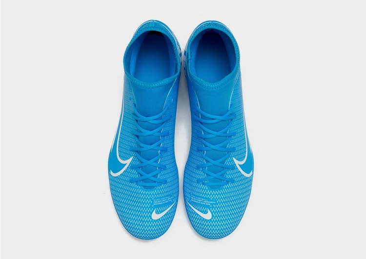 Nike New Lights Mercurial Superfly Club DF FG Heren