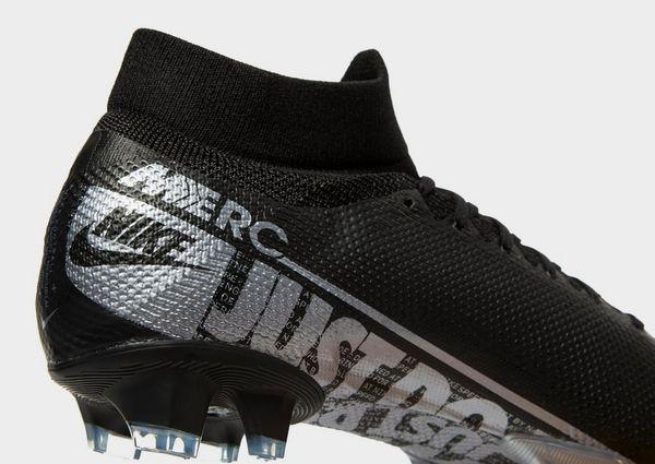 Nike Under the Radar Mercurial Superfly Pro DF FG