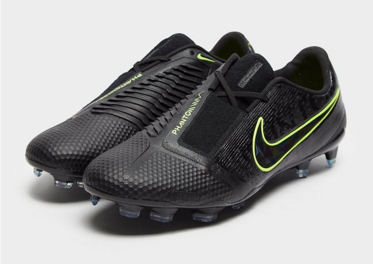 Nike Under the Radar Phantom Venom Elite FG