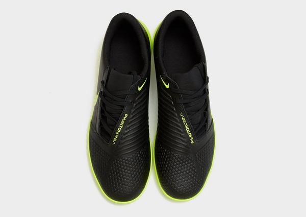 Buy Black Nike Under the Radar Phantom Venom Club TF | JD Sports