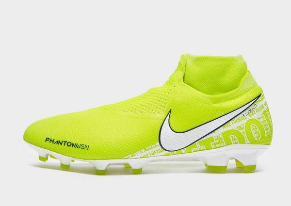 sports shoes d65c0 4027b Nike Phantom Vision Elite Dynamic Fit FG Firm-Ground ...
