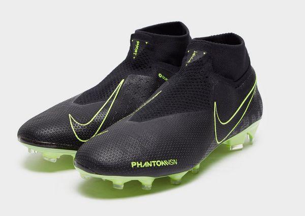 Nike Under the Radar Phantom Vision Elite FG