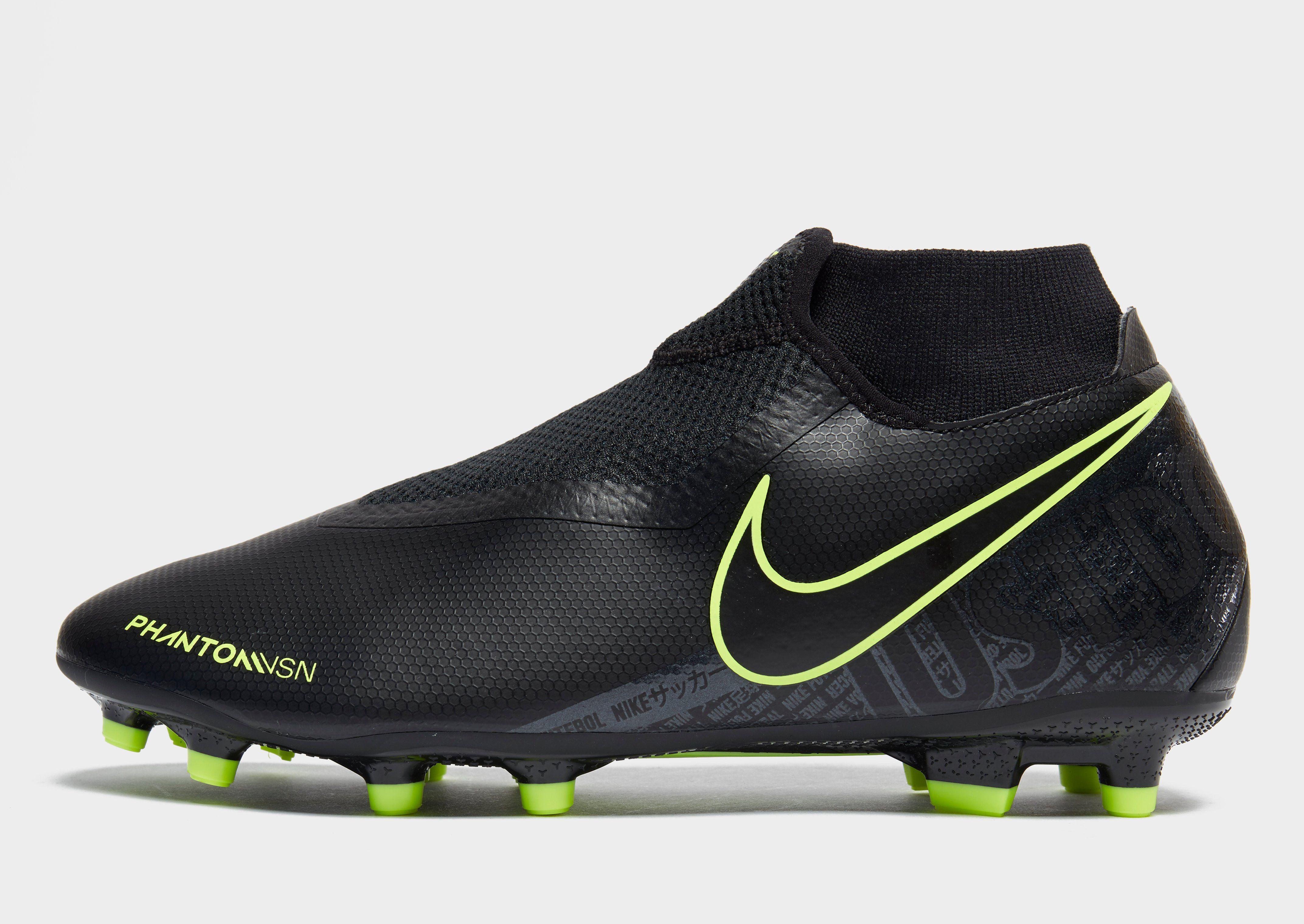 finest selection 27c2e 9f6e3 Nike Nike Phantom Vision Academy Dynamic Fit MG Multi-Ground Football Boot  | JD Sports