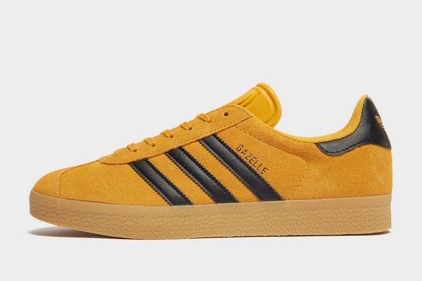 sélection premium 370bd 6d08a adidas Originals Gazelle Shoes