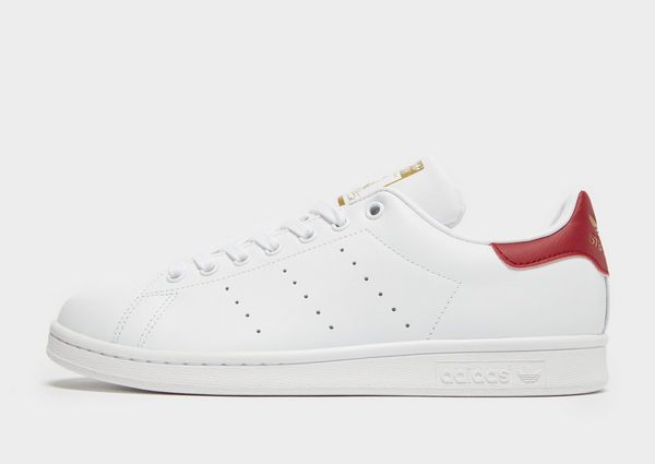 550bba1cf adidas Originals Stan Smith Herre | JD Sports