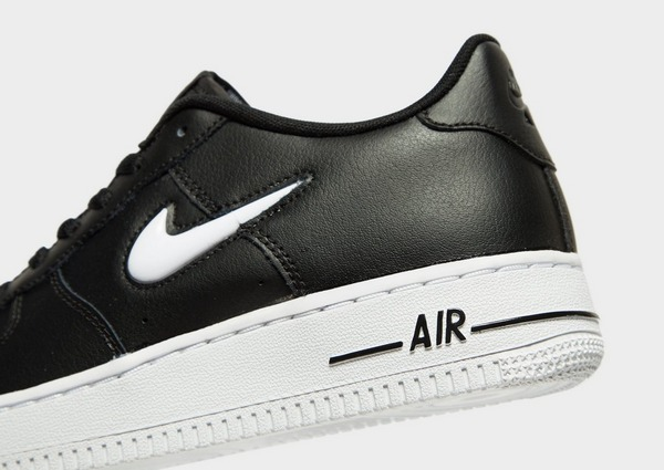 Acquista Nike Air Force 1 Low Junior in Nero | JD Sports