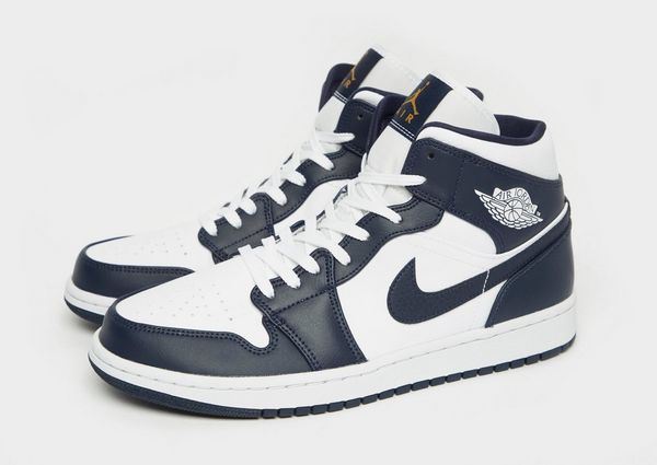 purchase cheap fba80 10730 Jordan Air 1 Mid | JD Sports