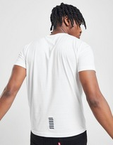 Emporio Armani EA7 Core Kortærmet T-Shirt Herre