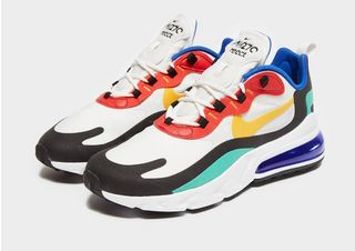 Nike Air HerrenJD Sports React Max 270 OXZlkiuPwT