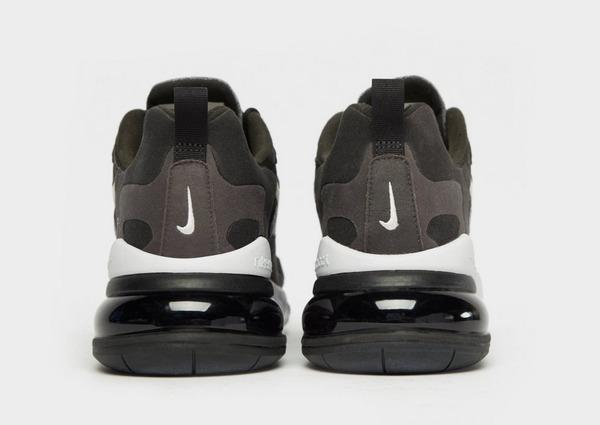 Koop Zwart Nike Air Max 270 React Heren | JD Sports