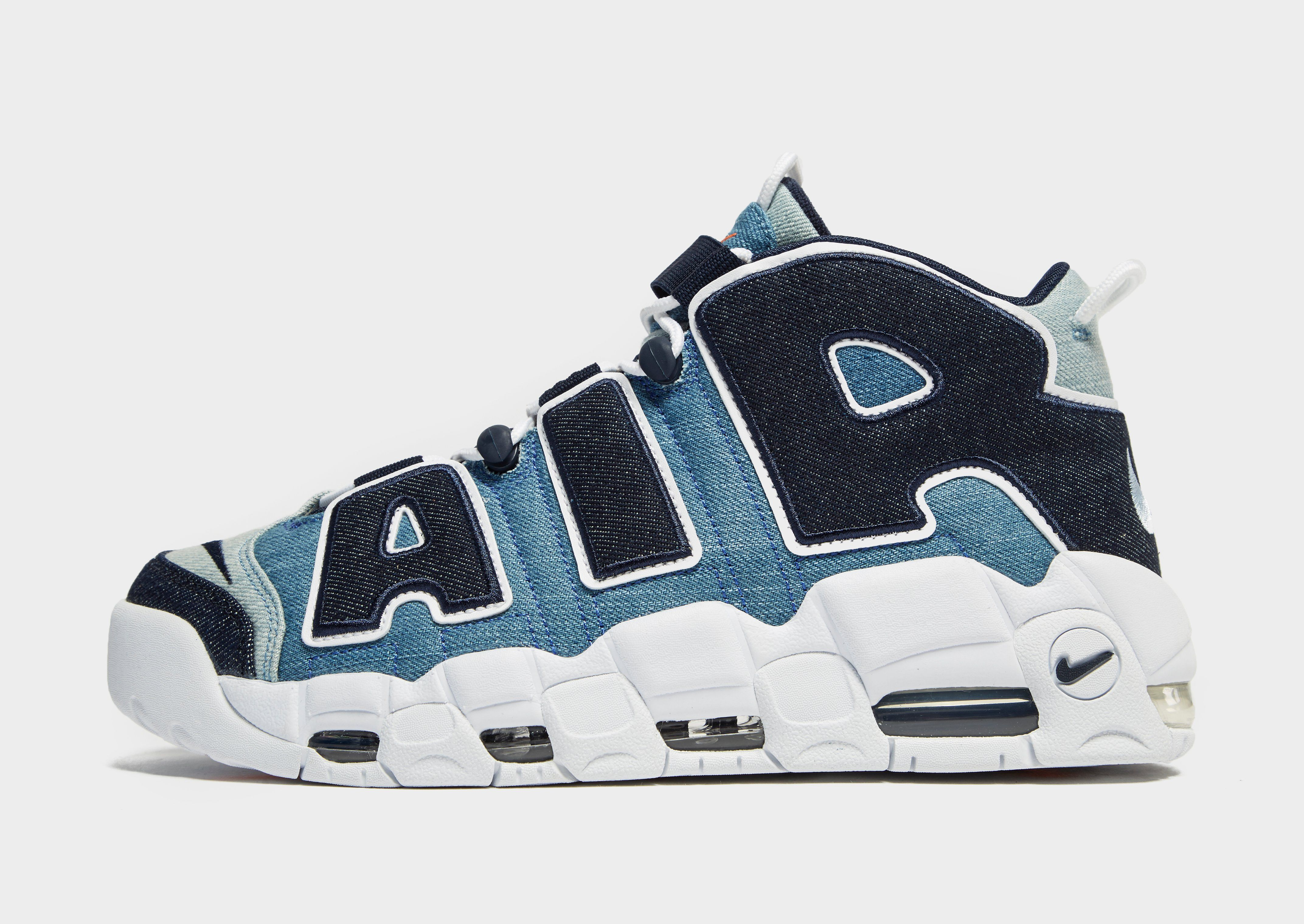 Nike Air More Uptempo 96 QS | JD Sports