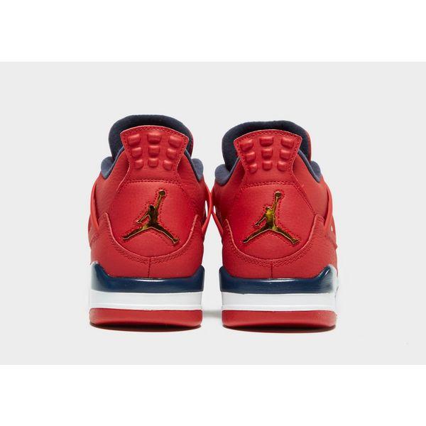 Jordan Air 4 Retro