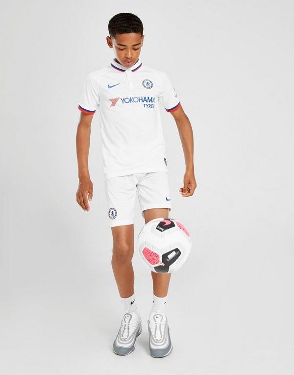 Nike Chelsea FC 2019/20 Away Shirt Junior