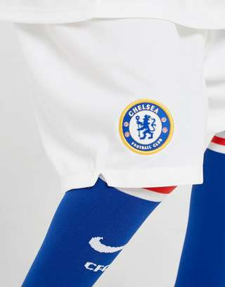 online store f8cc8 56fbd Nike Chelsea FC 2019/20 Away Kit Children | JD Sports