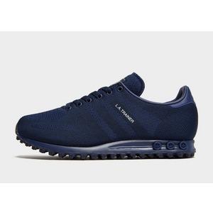 adidas la trainer bleue