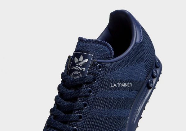 Shop den adidas Originals LA Trainer Herren in Blau | JD Sports