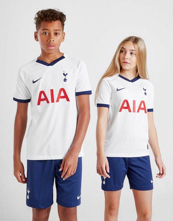 finest selection e28c5 e55e0 Nike Tottenham Hotspur FC 2019/20 Home Shirt Junior