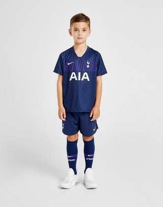 pretty nice c2a48 314f2 Nike Tottenham Hotspur FC 2019/20 Away Kit Children   JD Sports