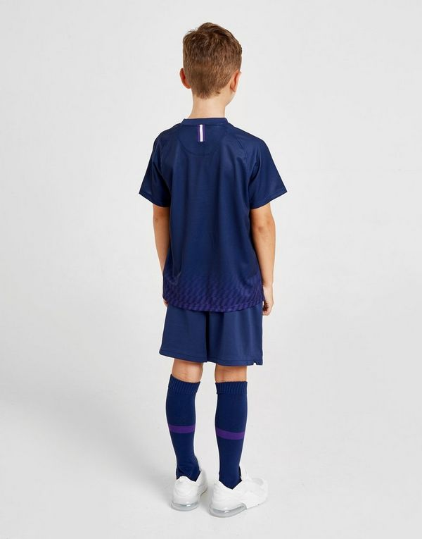 designer fashion 89b05 1bf75 Nike Tottenham Hotspur 2019/20 Away Younger Kids' Football ...