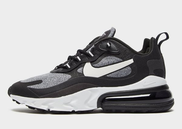 huge selection of 542d9 7c779 Nike Air Max 270 React (Optical) Women's Shoe | JD Sports