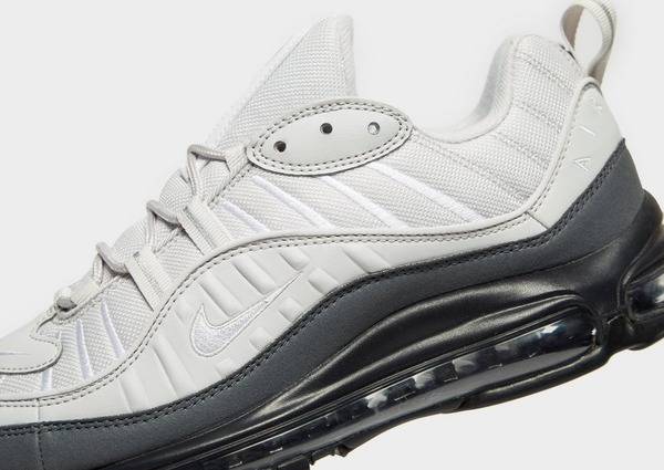 Shop den Nike Air Max 98 SE Herren in Grau | JD Sports