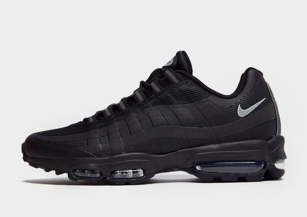 Nike air max 95 ultra black | in North London, London | Gumtree