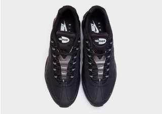 hot sale online 7d755 acfff Nike Air Max 95 Ultra SE | JD Sports