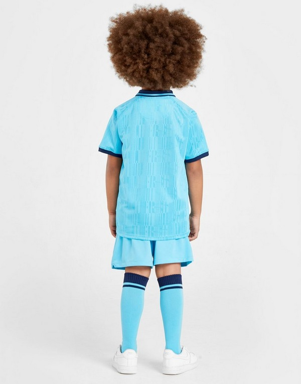 Nike Tottenham Hotspur FC 2019/20 Third Kit Children