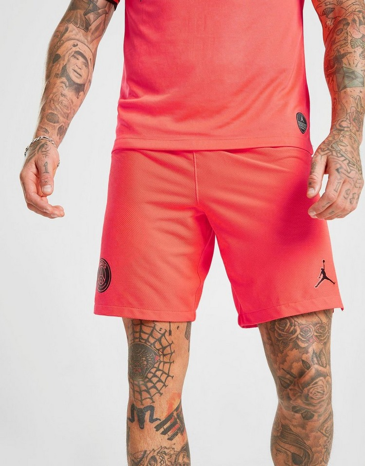 Jordan Paris Saint Germain 2019/20 Away Vapor Shorts