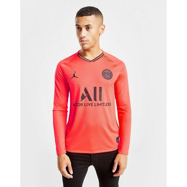 Jordan Paris Saint Germain 2019/20 Away Shirt